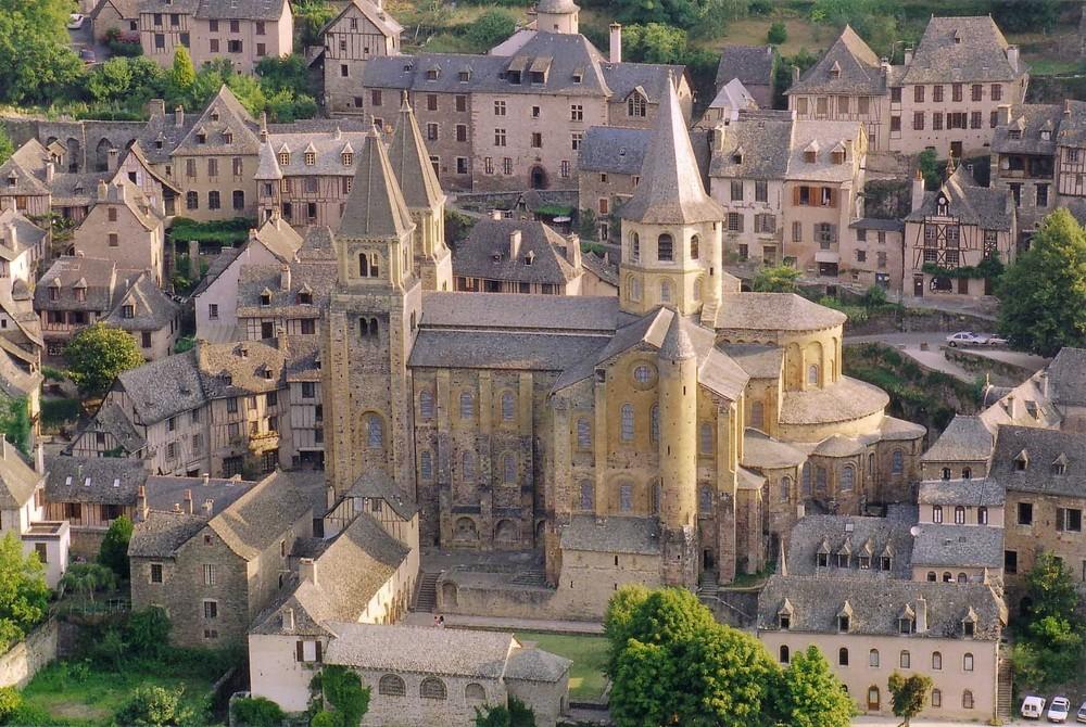 abbaye JT