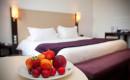 Chambre hotel la ferme de bourran rodez 4 etoiles