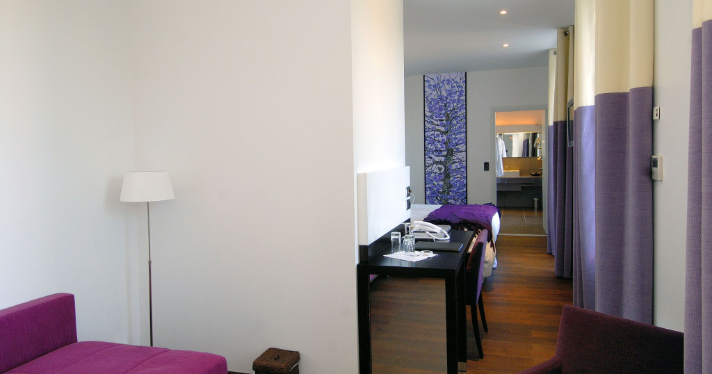 hotel 4 etoiles à Rodez en Aveyron