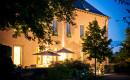 Hotel La ferme de Bourran 4 etoiles Rodez en Aveyron