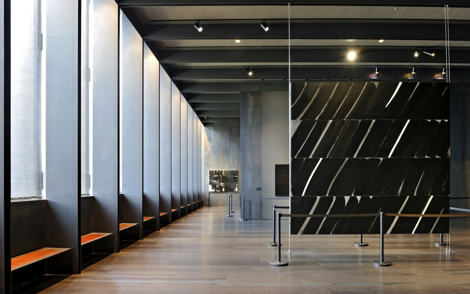 MUSEE SOULAGES hotel