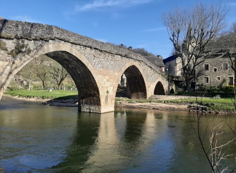 Vieux Pont Belcastel