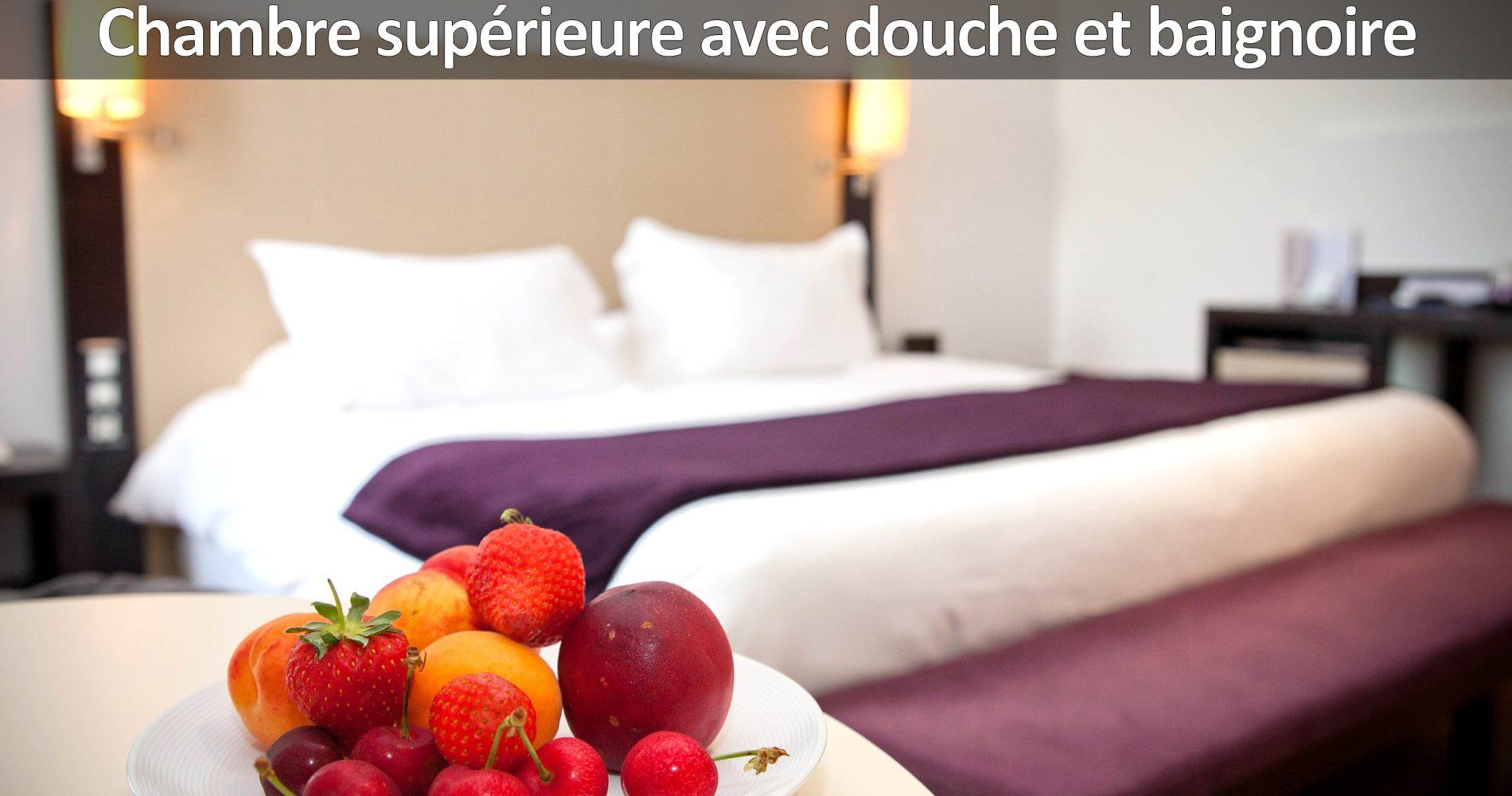 hotel Rodez  confort