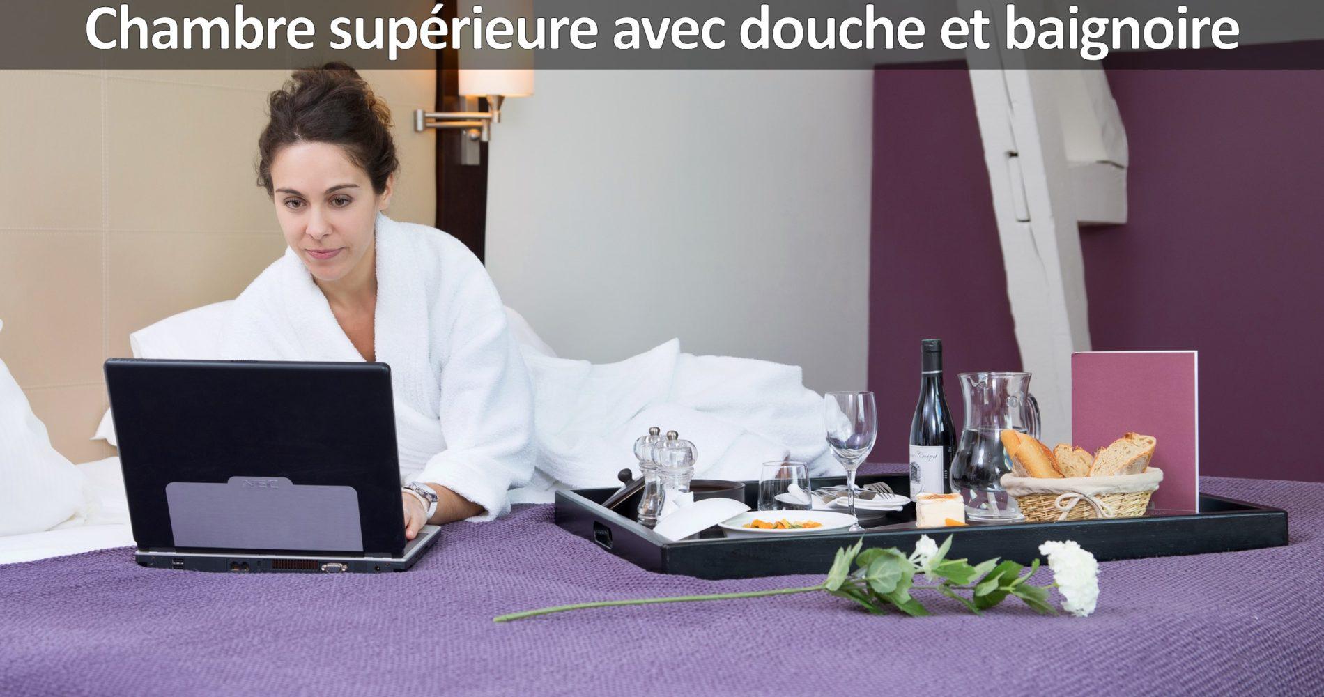 restaurant hotel Rodez  vrp